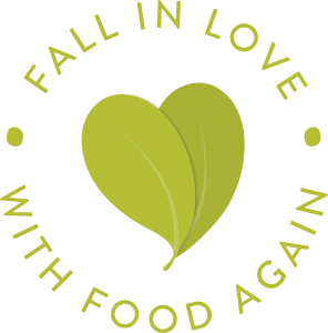Fall In Love With Food Again