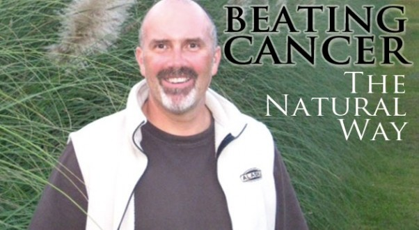 How I Beat Cancer Naturally