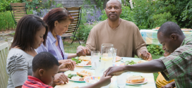 Thanksgiving 2014: A Proven Way to Practice Gratitude for Happiness & Health