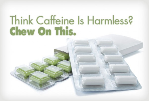 If You Thought Caffeine Was Harmless You Re About To