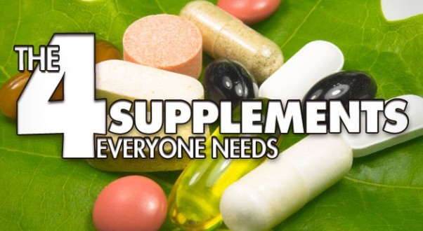 everyone needs dietary supplements essay Essays - largest database of quality sample essays and research papers on nutrition and the elderly.
