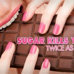 Sugar Kills You Twice As Fast