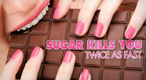 The World's Diet – Dangerously High In Refined Sugar