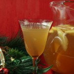SpicedHolidayAppleCider
