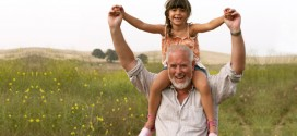 5 Tips for Successful Grandparenting