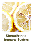 Strengthened Immune System