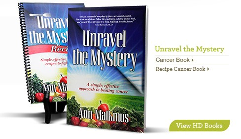 Unravel the Mystery books