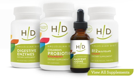 HDiet Supplements