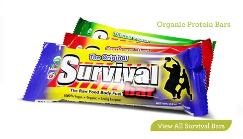 Survival Bars