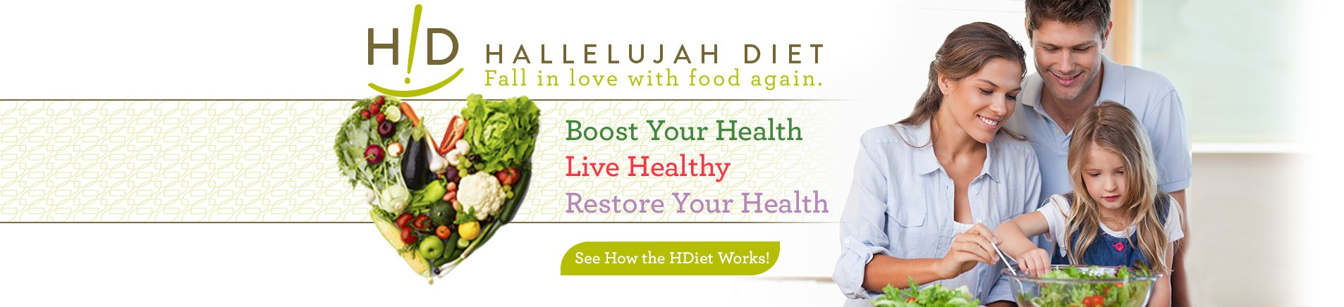 About The Hallelujah Diet Banner Slider MyHDiet Homepage Final