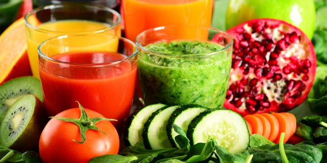 Detoxification and Good Nutrition are the Keys to Restoring and Maintaining Optimal Health