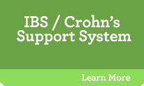 IBS Crohn's Support System