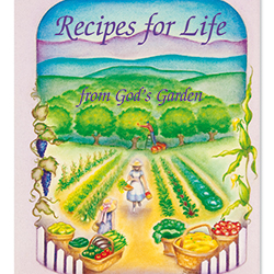 Rhonda's Recipes for Life