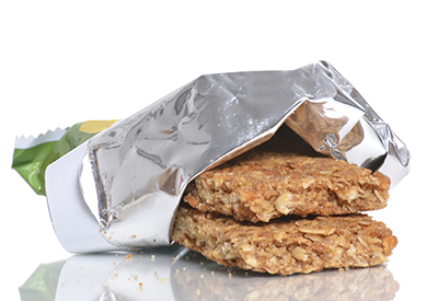 Nutrition Bars -- Energy or Protein