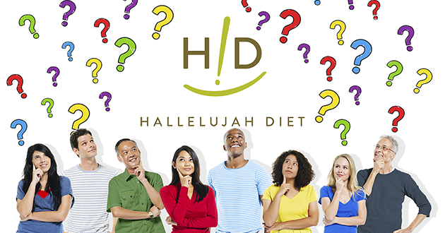 12 Myths About the Hallelujah Diet
