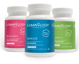 Luminology for women