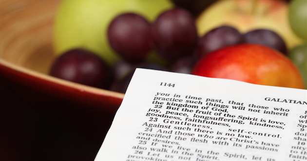 What Does The Bible Say About Health?