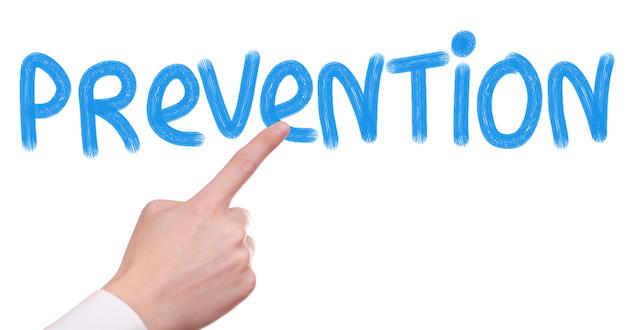 Prevention: The Only Solution To Our Health Problems