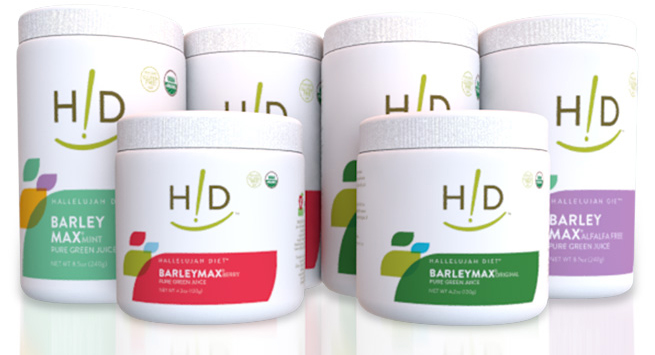 HD Digestive Health Supplements