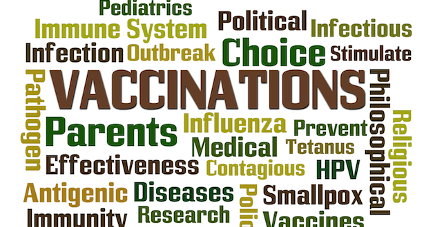 Parents Should Not Be Forced to Vaccinate Their Kids