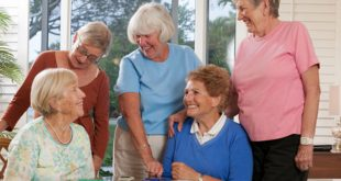 Osteoporosis A Natural Approach