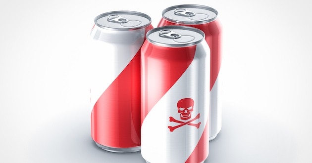 Soft Drink Dangers