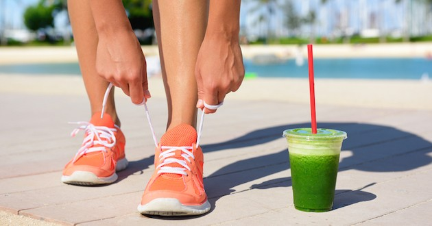 Obtaining and Maintaining Wellness… Here's How!