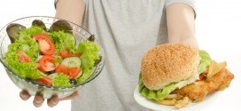 What is the Difference between Healthy and Unhealthy Dietary Fat?