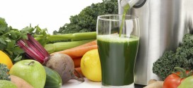 Juicing Delivers the Nutrients Our Body Needs That Even the Best Raw Diet Can't Fully Provide