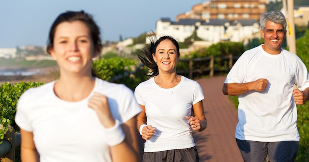 Exercise: How Important Is It To Your Health?