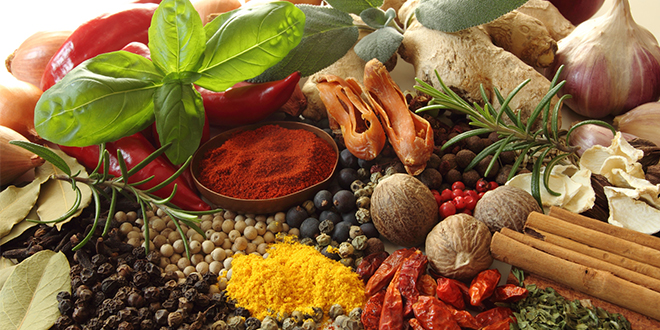 Quality Indian Foods Spices