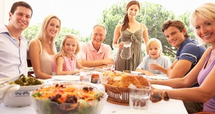 Celebrate National Nutrition Month with Five More Ways to Optimize Health - Part 2