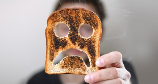 Have You Had Acrylamide for Breakfast Today