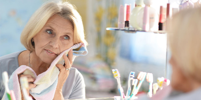3 things to know about hot flashes