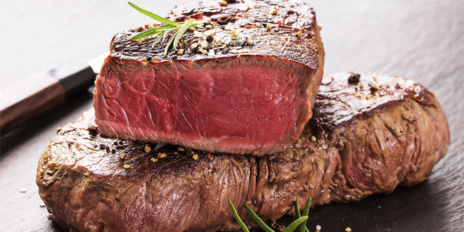 4 reasons to leave meat out of your diet