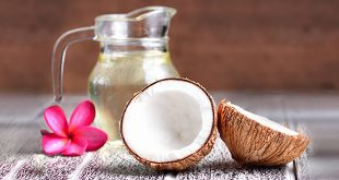 Coconut Oil Still The New Kid on The Block