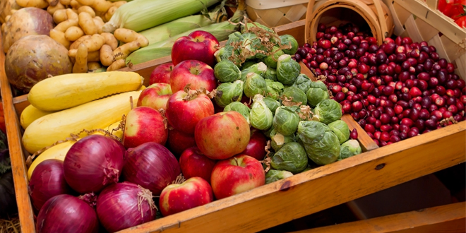 Tips for building a strong immune system as you age