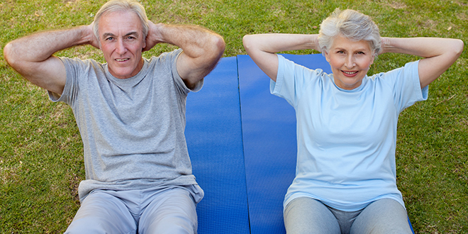 Though it's difficult to reverse the effects of bone density loss once it's set in, there are several ways to maintain bone strength in the first place.