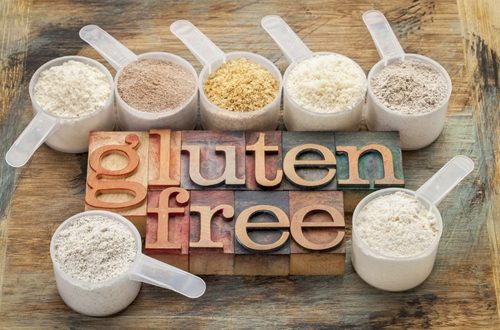 """Gluten-free"" doesn't necessarily mean healthy."