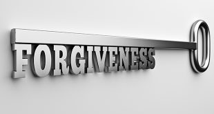 Can Forgiveness Save Your Health