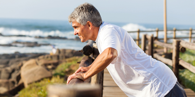 With healthy lifestyle choices, you can control your blood sugar and live the healthy life He encouraged all along.