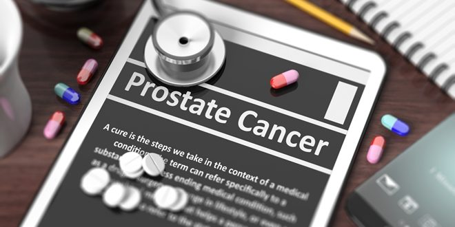 A new study has found no difference in mortality rates among prostate cancer treatment options active surveillance, surgery and radiation.