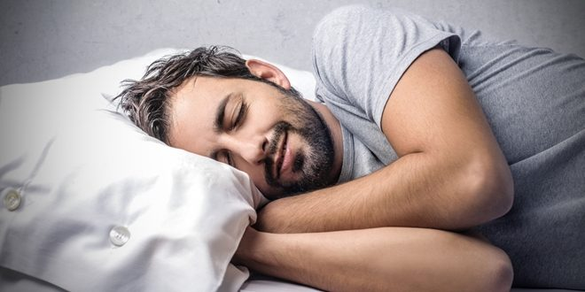 Are you meeting your sleep requirements? Your overall health and well-being depend on it.