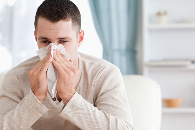 Promote your health the natural way this cold and flu season.