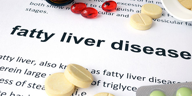 Risk of Fatty Liver