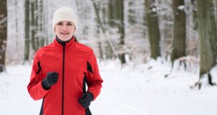 Learning how to manage your weight during the winter isn't as difficult as you think.