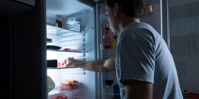 Before you start eating healthier, eliminate these foods from your kitchen.