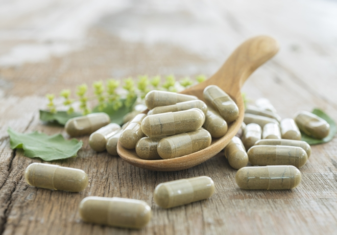 Chronic conditions and medical error are causing millions of deaths across the nation every year. Supplements? A different story.