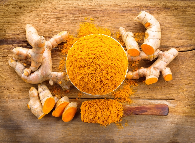 Together, turmeric and curcumin have powerful natural benefits.