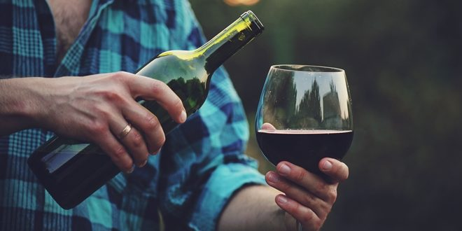 Drinking a single alcoholic beverage with dinner may have seemed harmless in the past, but recent research states otherwise.